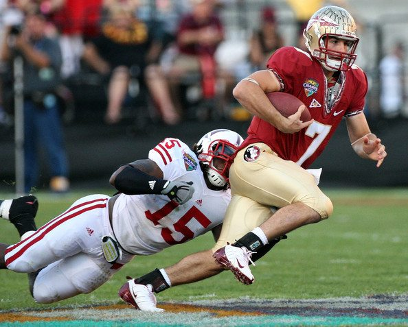 Top Teams in Florida college football series: FSU Seminoles