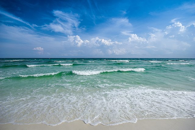 The Skinny on Destin, Florida – EDITORIAL by Garrett Munroe