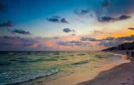 Living at Santa Rosa Beach, FL on 30-A