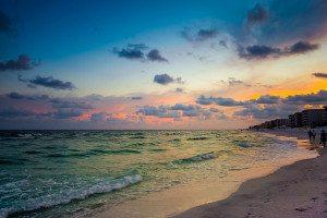 ECG santa rosa beach