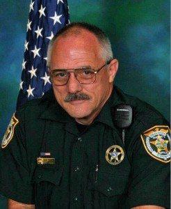 Okaloosa Ciunty Sheriff Bill M