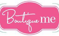 Boutique Me – Let's Get Personal