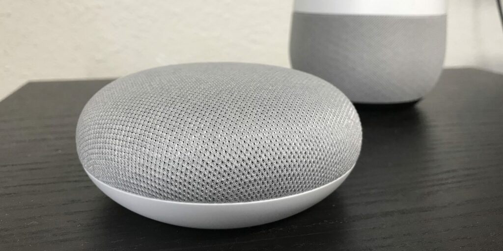 The Google Home Mini, Pros and Cons