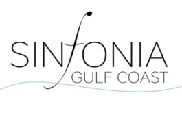 SINFONIA GULF COAST PARTNERS WITH EGLIN FEDERAL CREDIT UNION TO OFFER DISCOUNTED TICKETS FOR  ACTIVE DUTY MILITARY & THEIR FAMILIES