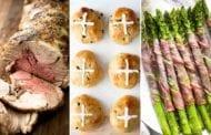 10 Easter Recipes for Your Family Table