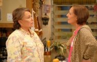 'Roseanne' renewed for second season already. Man.