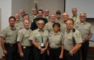 WCSO POSSE VOLUNTEERS MORE THAN 9,545 HOURS IN 2017