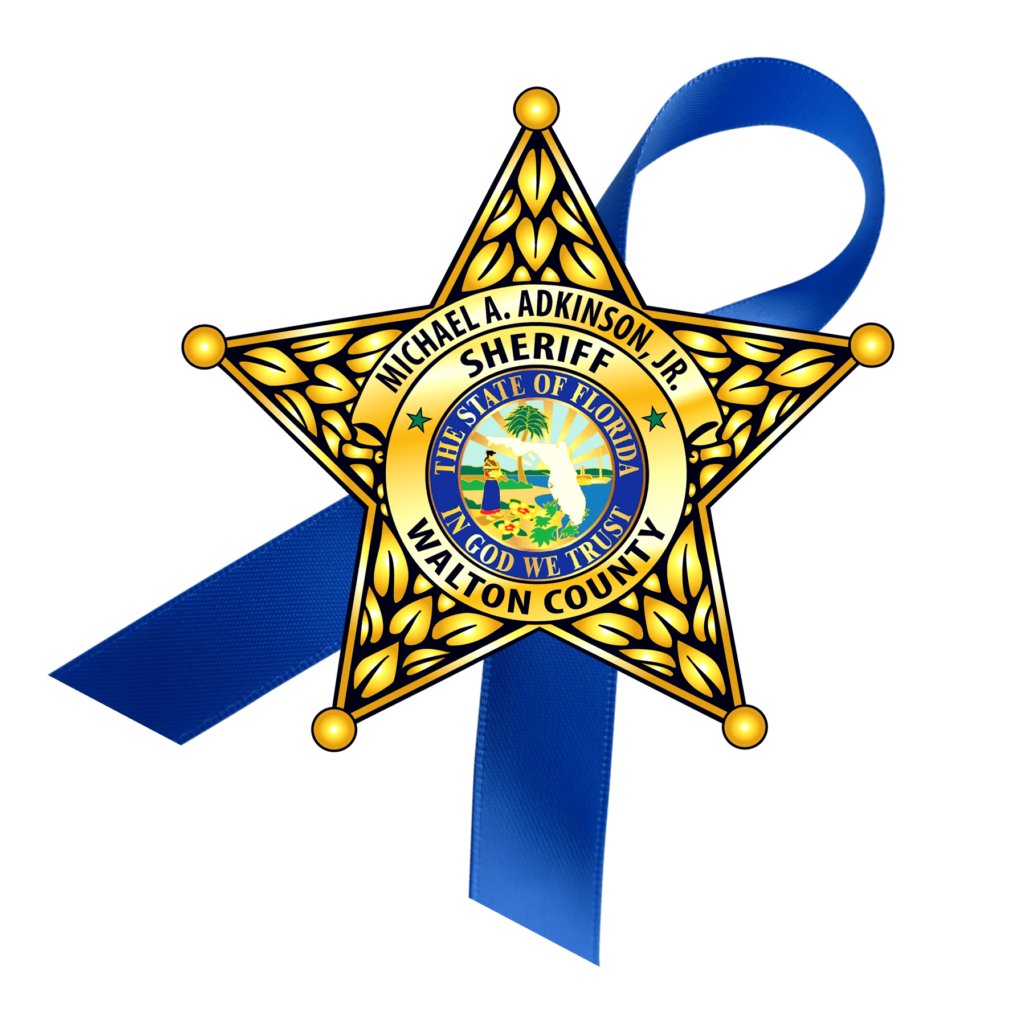 WCSO LAUNCHES ART CONTEST AND DONATION DRIVE DURING CHILD ABUSE PREVENTION MONTH