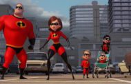 New Incredibles 2 Poster Gives Us First Look At The Sequel's Villain