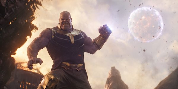 Is Thanos Stronger Than Hulk In Avengers: Infinity War? Here's What The Russos Say