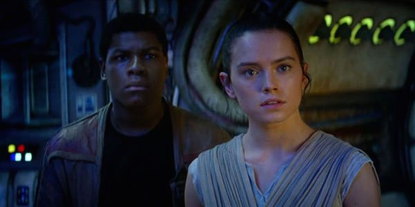Could Avengers: Infinity War Outgross Star Wars: The Force Awakens?