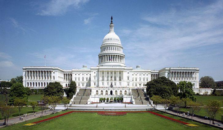 Congress Reacts to Syria Strike