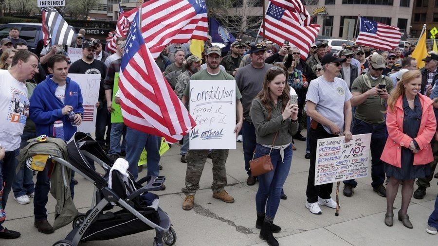 Montana Teachers Condemn Pro-Gun Students – WATCH NOW
