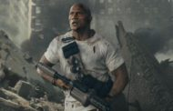 Why Rampage Works Better Than Other Video Game Movies