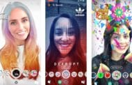 Snapchat just proved why lenses are a bigger deal than Stories