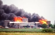 Waco: 25 Years After FBI's Worst Raid