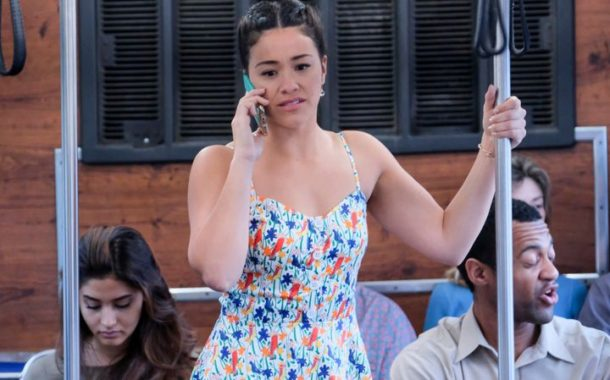 Yup, 'Jane the Virgin' just gave fans the most shocking TV twist ever