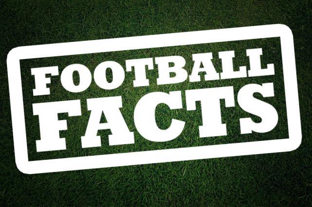 Fun Football Facts