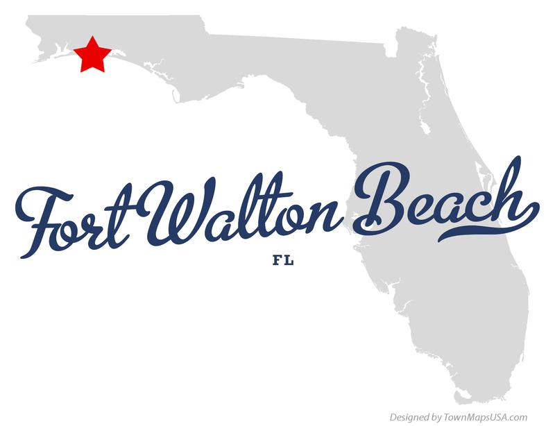 Things to do in Fort Walton in the Winter