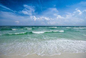 ECG emerald coast