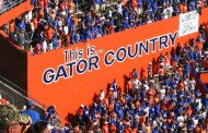 Top Teams in Florida college football series: UF Gators