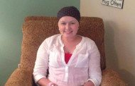 Community Spotlight: Bailey Byrd's Journey with Cancer