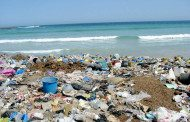Keep it Clean! Don't trash our beaches!
