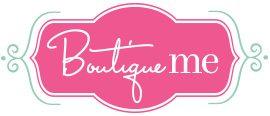Boutique Me – Let's Get Personal