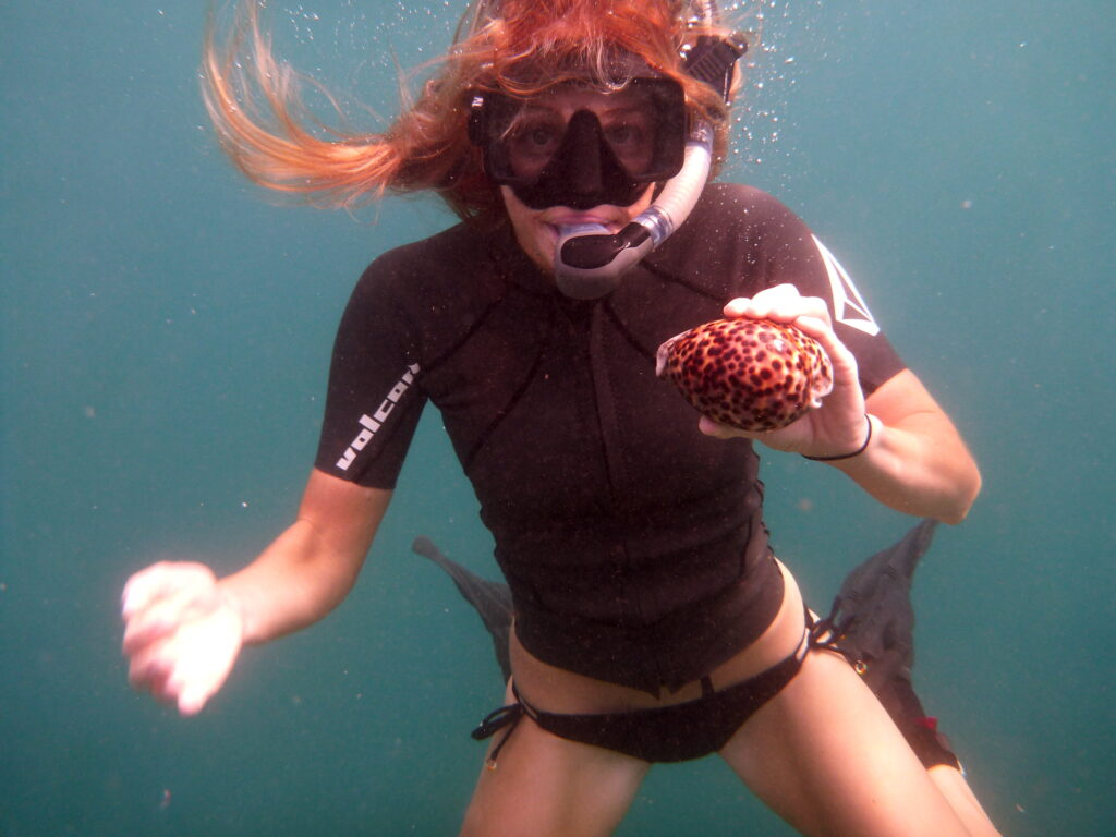 Snorkeling – Freediving comes to South Walton County