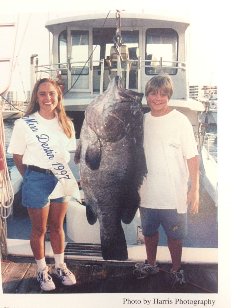 Miss Destin, 20 Years Later