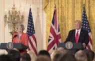 The View from Britain: Where's Our Trump? – WATCH NOW