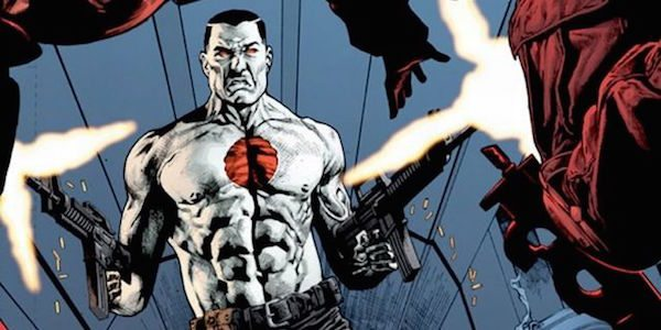 Vin Diesel Updates Fans On Bloodshot
