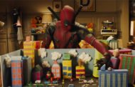 Ryan Reynolds Shared An X-Men Version Of Where's Waldo, And It's Perfect