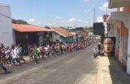 Immigrant Caravan Showdown Dead Ahead