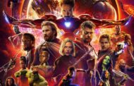 New Avengers: Infinity War Posters Are Ominous And Awesome