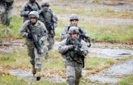 National Guard: Showdown at the Border