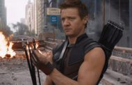 There's A Fanmade Hawkeye Infinity War Poster, Because Of Course