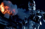 Terminator 6 Has Been Pushed Back