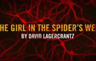 The Girl In The Spider's Web Movie, Everything We Know About The Dragon Tattoo Sequel