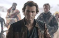 New Solo: A Star Wars Story Trailer Is A Blast, Reveals Chewbacca's Age