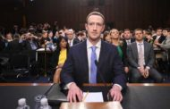 """Zuckerberg's """"Face Off"""" in the Senate – All You Need to Know"""