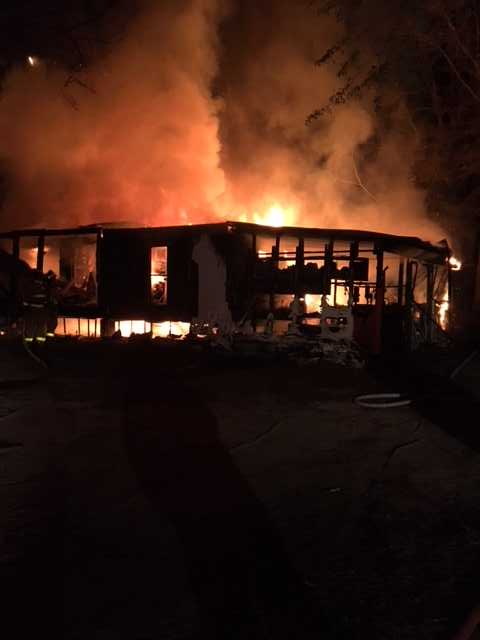 BODIES LOCATED FOLLOWING SUSPICIOUS FIRE IDENTIFIED BY WCSO