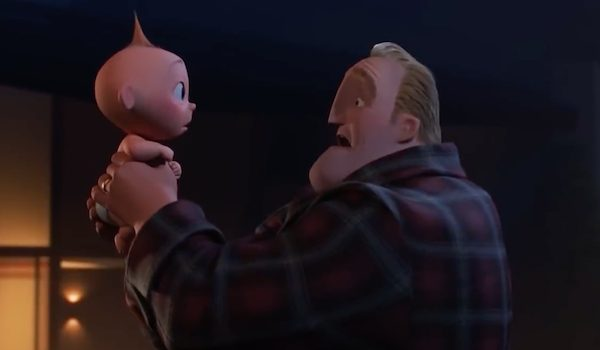 There's A Fight Scene In Incredibles 2 That Fans Are Going To Love