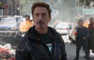 Even Robert Downey Jr. Doesn't Know How Avengers: Infinity War Ends