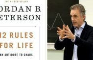 Jordan Peterson: the Political Message of Twelve Rules for Life