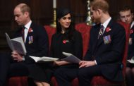 Prince William is living that new dad life as he fights off sleep during royal function