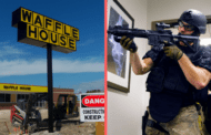 Waffle House: Home of the Brave and the Criminally Insane