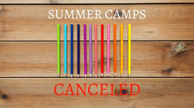 WCSO CANCELS SUMMER CAMPS,  BACK TO SCHOOL BASH SCHEDULED
