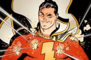 Zachary Levi's Shazam Has Finally Been Revealed, And In A Very Surprising Way