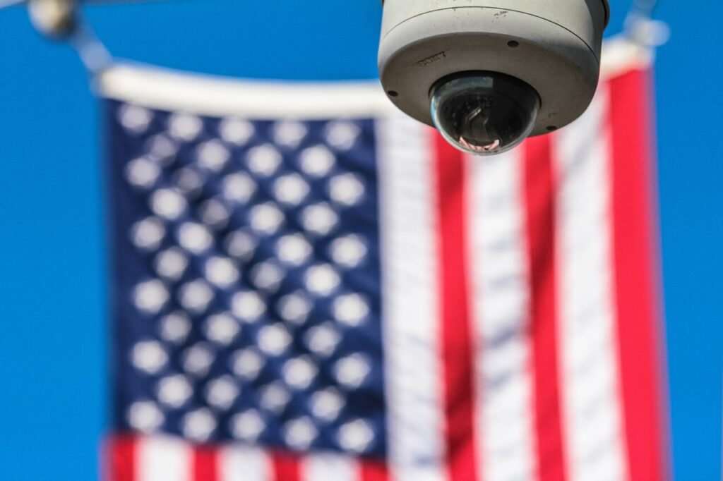 Did Michigan just block the NSA?